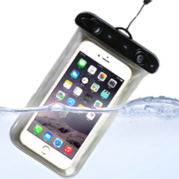 promo code 1d00d 3f300 Waterproof Cell phone Protector Case Boutique